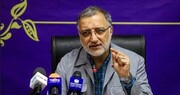 پیشنهاد زاکانی درباره پاسخ ایران به گستاخی آمریکا