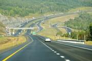 کاهش ۷۳ درصدی تردد در محورهای گیلان