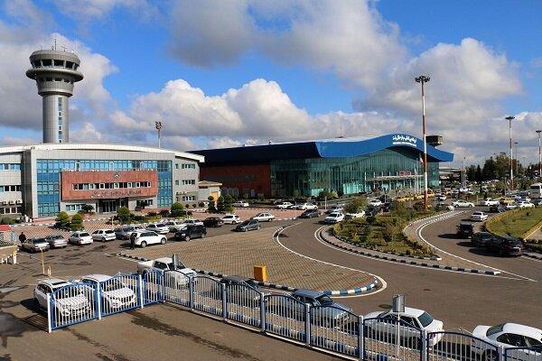 فرودگاه گیلان