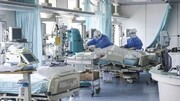 بیمار مبتلا به کرونا در یزد جان باخت