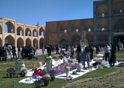 آشنایی با آیینهای نوروز در استان یزد