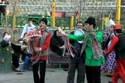 آشنایی با آیینهای نوروز در استان اردبیل