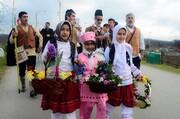 آشنایی با آیینهای نوروز در مازندران