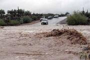 سیلاب در استانهای جنوبی ۳ کشته برجا گذاشت