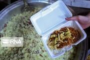 توزیع غذای نذری در بقاع متبرکه اصفهان ممنوع شد