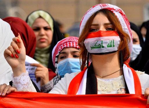 Iraq coronavirus