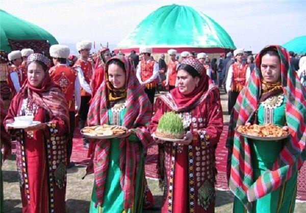 نوروز ترکمن