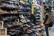 افزایش ۱۲ درصدی قیمت کفش در بازار ارومیه