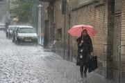 سامانه بارشی در استان فارس ماندگار نیست