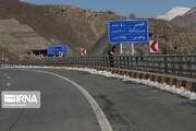 نگرانی مردم غرب مازندران از بازگشایی آزادراه تهران – شمال