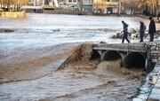 بارشها مدیران شهری را به روددرهها کشاند   وضعیت مسیلهای تهران چطور است؟