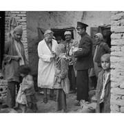 اسفند،ماه بیمارهای واگیردار در تقویم ایران   | ۷۷ سال قبل ،شیوع تیفوس در پایتخت