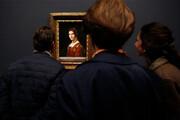 یک رکورد جدید از تعداد بازدیدکننگان برای موزه «لوور» پاریس