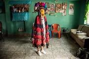 کاراناول آفریقایی در مکزیک | جشنی با ماسک حیوانات میراث کارگران نیشکر