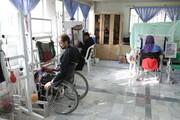 جزییاتی از کنترل کرونا در آسایشگاه سالمندان کهریزک