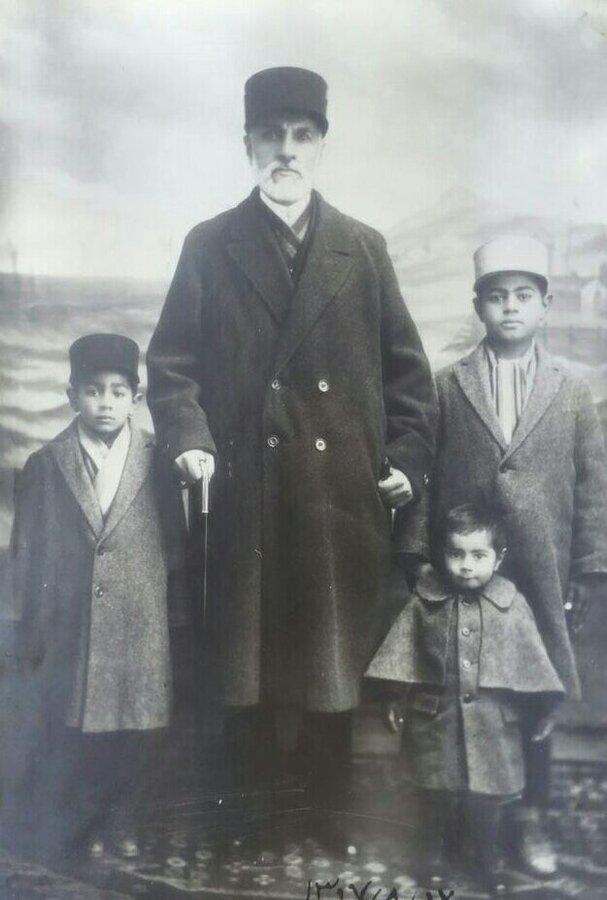 شیخ الاسلام