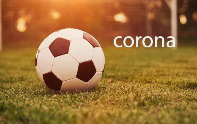 فوتبال كرونا