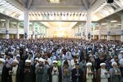 نمازجمعه در قم تعطیل نیست