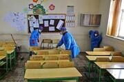 اختصاص ۱۰۰ میلیارد تومان برای مقابله با کرونا در مدارس