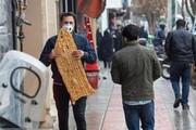 وزارت بهداشت: شیب ابتلا به کرونا فعلا رو به بالاست؛ در خانه بمانید