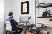 چگونه اتاق خواب را به محل کار تبدیل کنیم؟ | دورکاری در روزهای شیوع کرونا