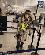آقازادهای که زامبی شد | روایت یک دانشجوی برگشته از ووهان: از حکومت نظامی تا دستگیری با پهپاد برای ماسک نزدن
