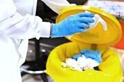 شیوه امحا زبالههای کرونایی بیمارستانها | آهکپاشی چند مرحلهای