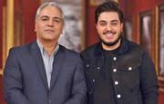 جلوهگری در زمانه جولان کرونا | رفتارشناسی مهران مدیری و شهاب حسینی در سختترین روزهای ایران