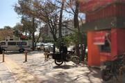 بررسی یک معضل شهری در شیراز: پیادهرو فروشی | از کاسبان اصرار، از مسئولان انکار!