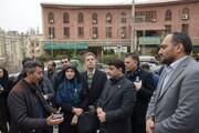 نوسازی با رویکرد گردشگری در شمال شهر اجرا شود