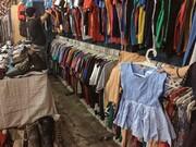 هشدار   این لباسها را مطلقا در شرایط کرونایی نپوشید