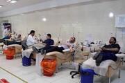 کاهش شدید ذخایر خون در فارس | ارسال اکیپ سیار گرفتن خون در سطح استان