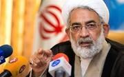 واکنش دادستان به نامه گلایه آمیز وزیر بهداشت به روحانی