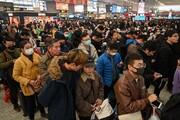 ورود شهروندان کشورهای مبتلا به کرونا به چین ممنوع می شود