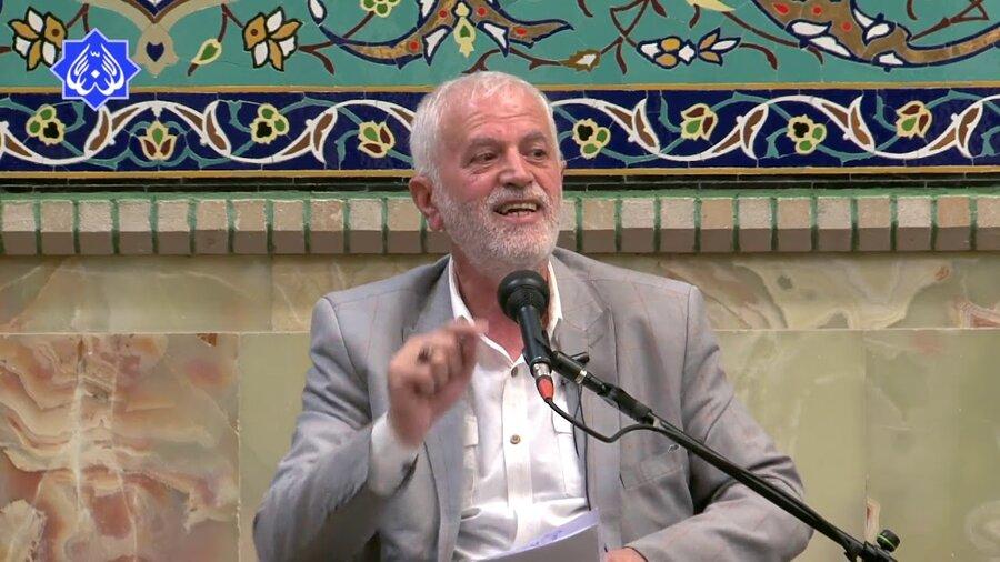 حسین روازاده