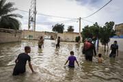 احتمال وقوع سیلاب در خوزستان | ورود سامانه بارشی از فروردین