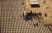 توضیحات مشاور وزیر بهداشت درباره دفن فوت شدگان کرونا | مردم نگران نباشند