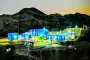 معدن طلای جنوب کرمان مجددا راهاندازی شد