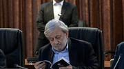 درگذشت یک عضو مجمع تشخیص بر اثر ابتلا به کرونا