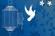 ۷۰ زندانی بدهکار به کمک نیکوکار گنبدی آزاد شدند
