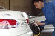 ۶ رنگ پلاک خودروها در ایران را بشناسید