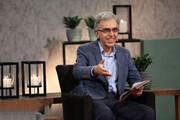 فیلم | شوخی کرونایی مجری تلویزیون با محمود احمدینژاد