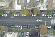 آغاز بهسازی در خیابان صفا | محله ۸۰ ساله پهنه شرق تهران نونوار میشود