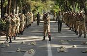 تعویق ۲ ماهه اعزام مشمولان سربازی به دلیل کرونا | زمان اعزام اعلام شد