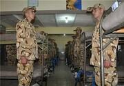 اقدامات کنترلی برای شیوع کرونا در پادگانها | سربازخانهها امن هستند؟