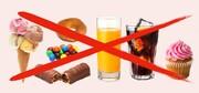 ۱۲ راهکار برای جلوگیری از اضافه وزن در روزهای قرنطینه