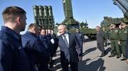 پوتین: کاری میکنیم کسی فکر جنگ با روسیه را هم نکند
