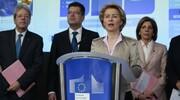 اتحادیه اروپا سطح خطر ویروس کورونا را به حد بالا ارتقا داد | آزمایش وزیر منطقهای ایتالیا مثبت شد