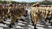 تاریخ اعزام مشمولان سربازی در نیمه اول سال ۹۹ تغییر کرد