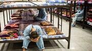معتادانِ کودک به کمپها ارجاع داده نمیشوند | ابراز نگرانی از آسانتر شدن تولید شیشه